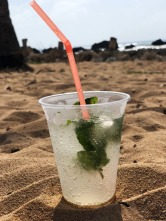 Mojito - Cubas national drink