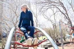 Testing Hobokens playgrounds.