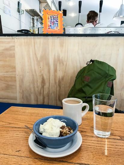 Café Dawn