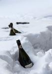 New Years day in Engadine, Graubünden