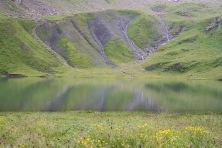 Faulhornweg, Berner Oberland